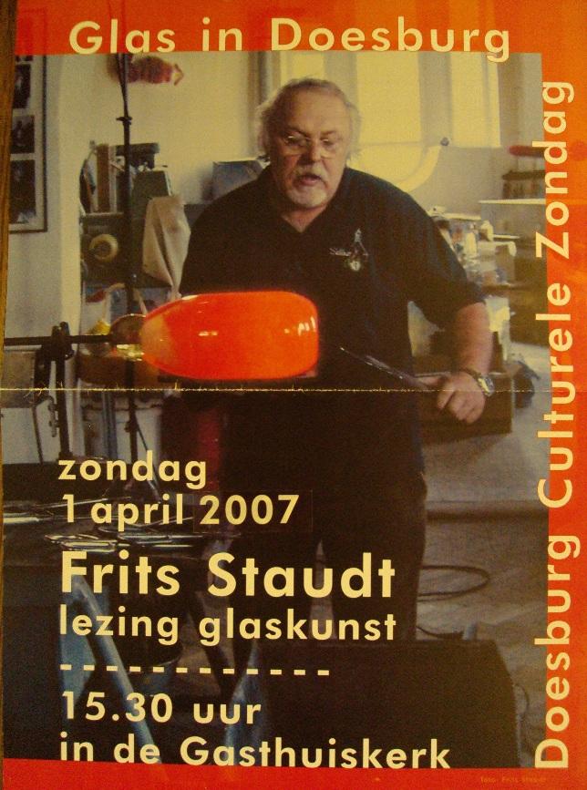Glaskunst in Doesburg